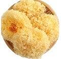 500g frete grátis Secas Chinês Tremella Cogumelo fungo Branco Ouvido alimentos nutritivos Produtos de Cuidados de Saúde
