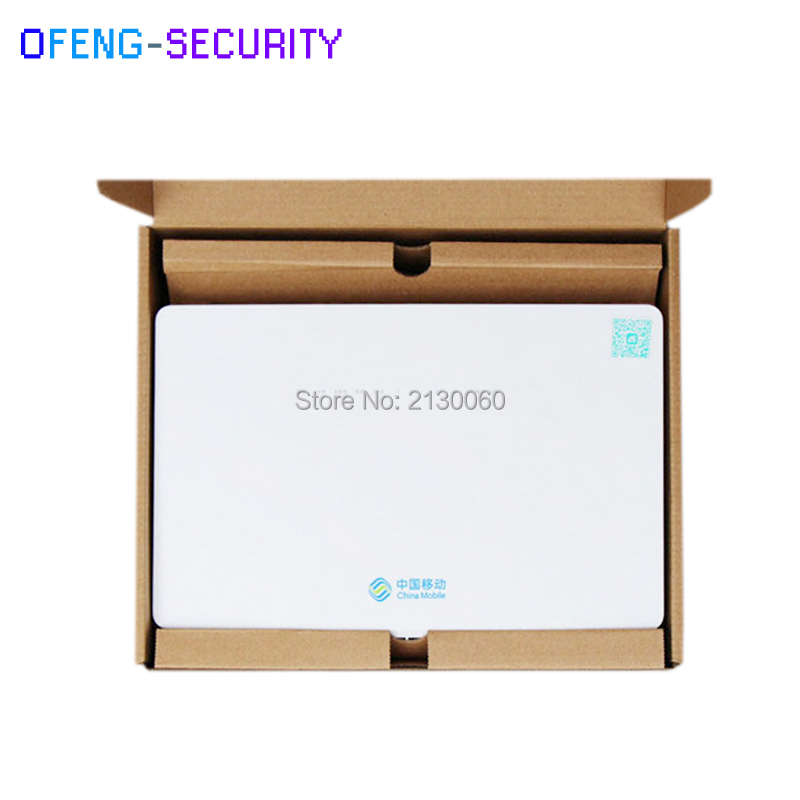 Original Huawei HS8546V GPON ONU 4GE+1VOICE+2USB With 2.4G 5G Dual-band WiFi ONU ONT For Huawei MA5600T/MA5680T/MA5608T/MA5683T