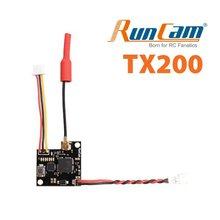 RunCam TX200 3,5-5,5 V 5,8G 48CH видео передатчик