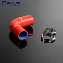 Silicone Turbo Intercooler Hose For FORD FOCUS 1.8 TDCi MK2 C-MAX 1496238