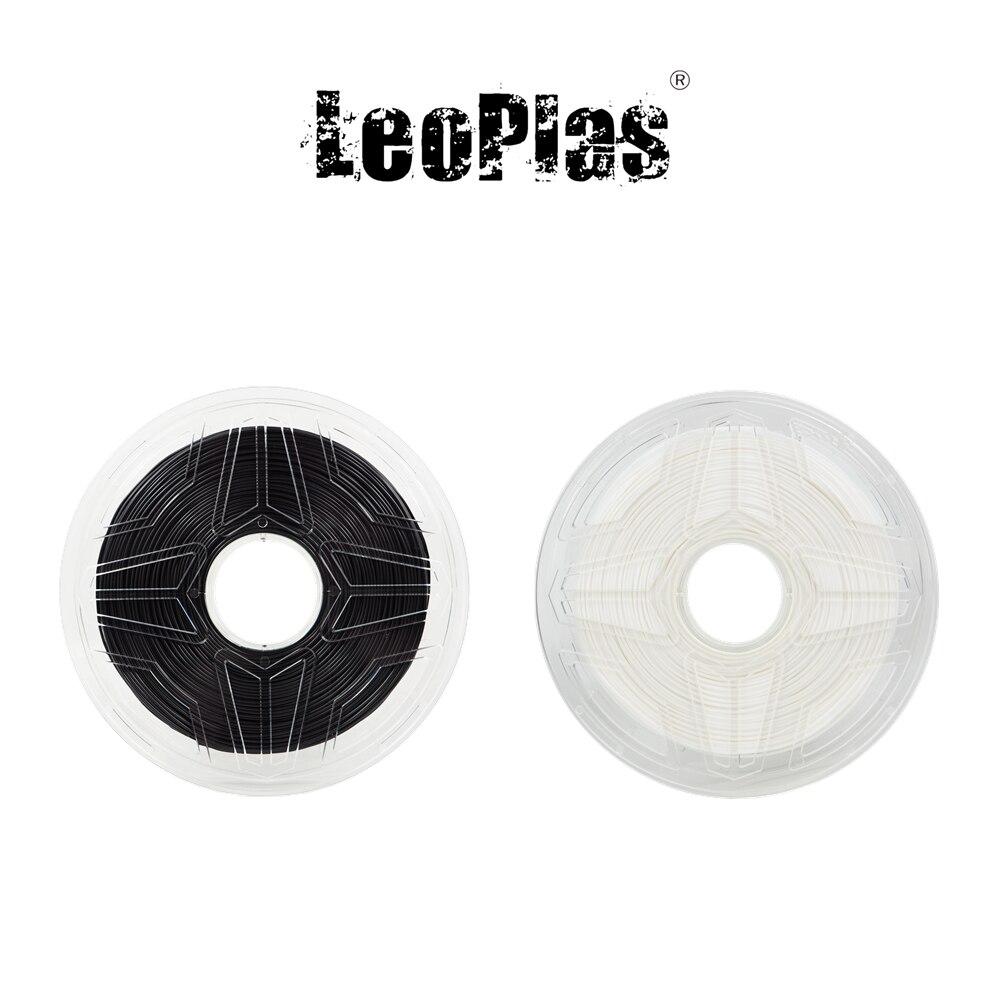 Liquidation vente aux etats-unis espagne entrepôt 1.75mm 1kg Nylon PA Filament pour FDM 3D imprimante consommables stylo matériel d'impression