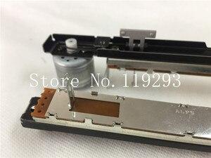 Image 5 - [BELLA] ญี่ปุ่น ALPS Alan ผสม GLD80 170 มม.B10K 4 ฟุตมอเตอร์ Fader Potentiometer 8MMT  5PCS/LOT