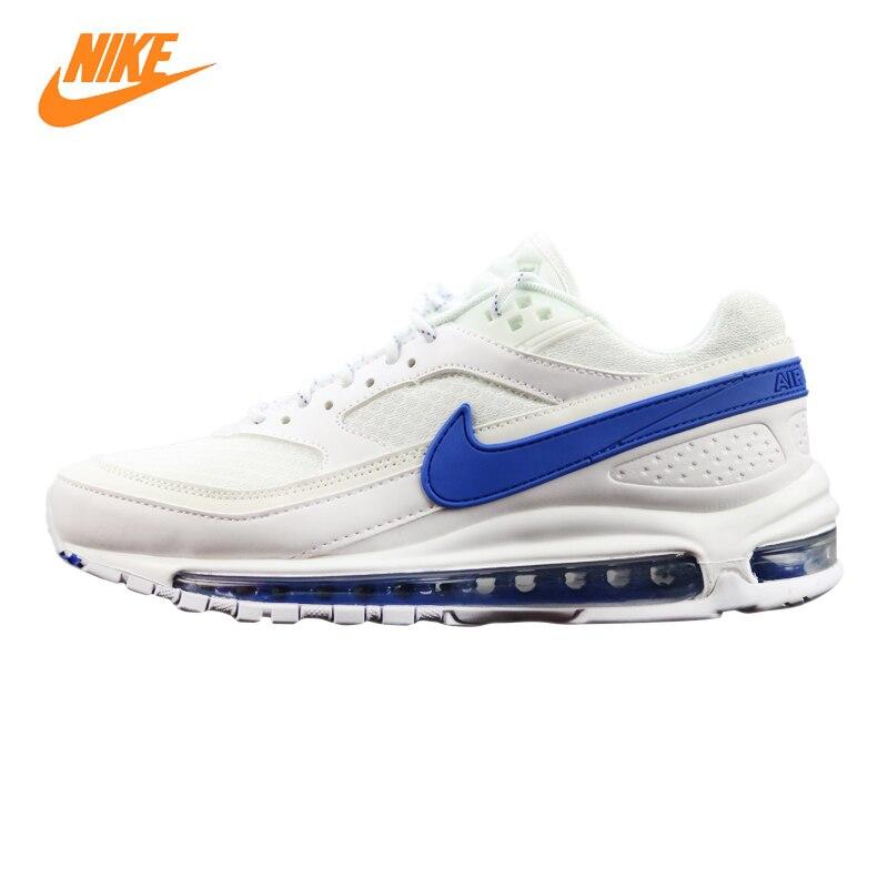 Nike Air Max 97 BW X Skepta zapatos corrientes de los hombres ... 1481c66e84e15