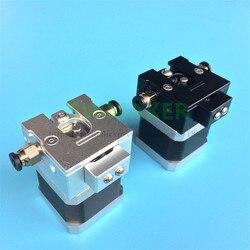 SWMAKER DIY Reprap Bulldog alle metalen aluminium extruder Kit extruder machine M6 voor 3D printer onderdelen