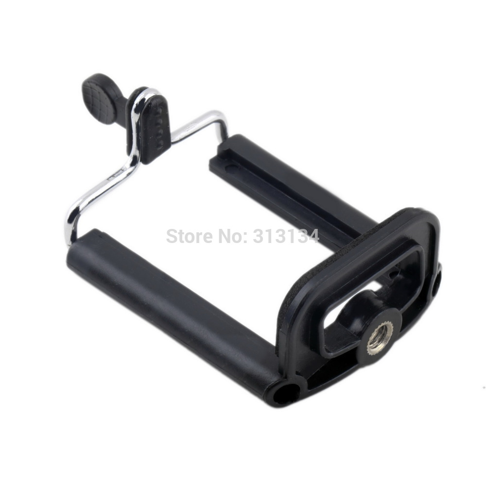 pc Universal Mobile Phone and Camera Stand Clip Holder mount Bracket Adapter
