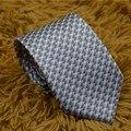2016 прибыл Новый мода люксовый бренд H галстук бизнес L галстук случайные развлечения Партия мужской подарок