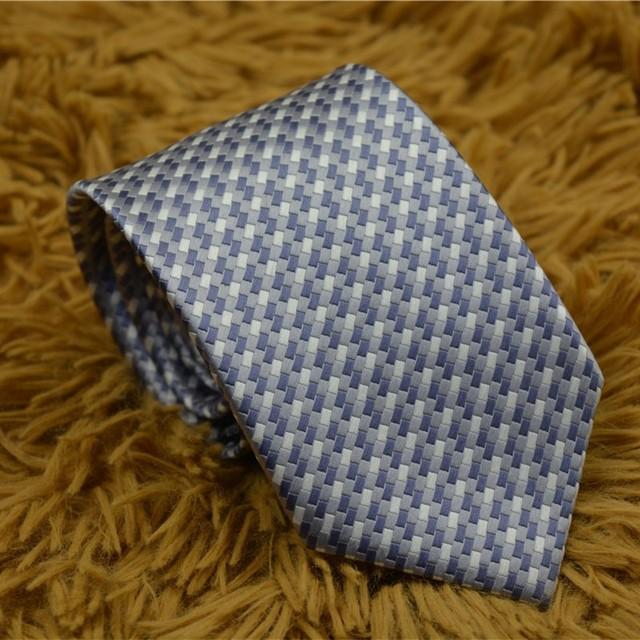 2016 chegou Novo moda de luxo da marca H presente do negócio gravata L laço dos homens da Festa de entretenimento ocasional