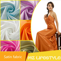 Satin Silk Satin Lining Lining Ma Ding Stage Background Cloth Headdress Gift Wedding Satin Cloth