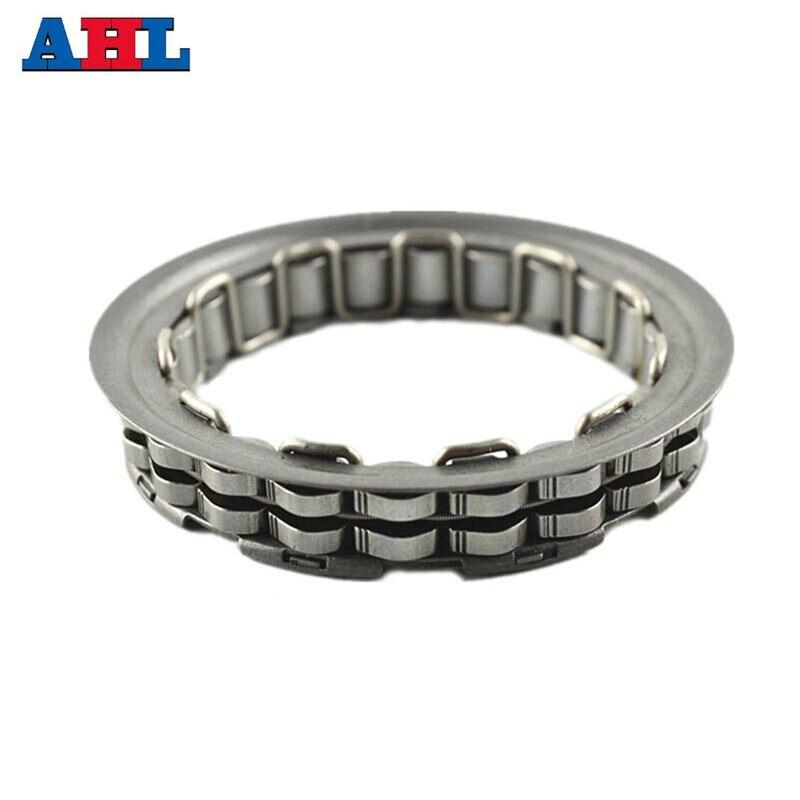 Big Roller Reinforced One Way Bearing Starter Spraq Clutch Beads For Yamaha XT600 E XTE600 XT