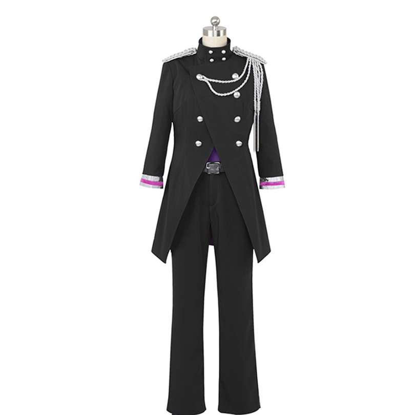 Uta no Prince Sama Shining All Star CD2 Mikaze Ai Cosplay Costumes Stage Performence Clothes Perfect