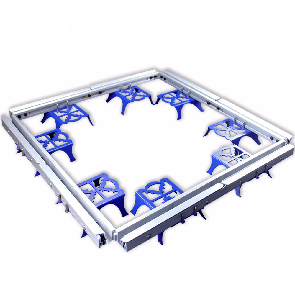 купить 30x30 Combined Stretcher Screen Printing Frame Screen Press недорого