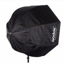 Godox Softbox 80cm / 31.5in Diameter Octagon Brolly Umbrella Photography Soft box Reflector for Studio
