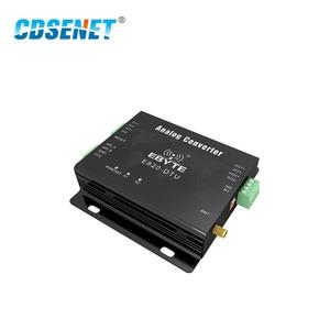Image 4 - E820 DTU Module dacquisition analogique Modbus RTU 433MHz 1W RS485 2 canaux convertisseur de contrôle sans fil