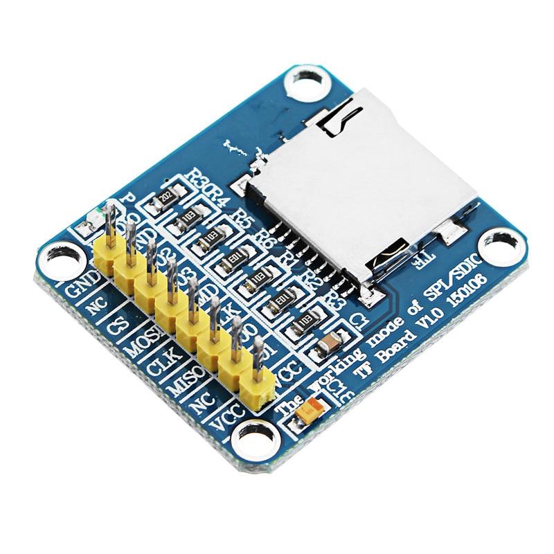 1pc-33v-5v-micro-sd-tf-dual-card-reader-module-spi-sdio-dual-mode-storage-board-for-font-b-arduino-b-font-avr-pic