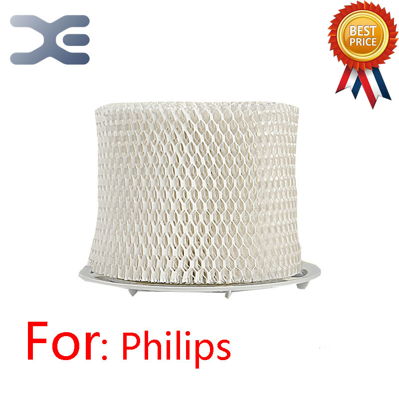 Adaptation For Philips Air Humidifier Dedicated Humidification Filter HU4102 For HU4801/02/03 Air Purifier Parts top quality can track air humidifier hu4102 hepa filter fit for philips hu4801 hu4802 hu4803 free post