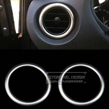 DEE font b Car b font ABS Accessories for Mercedes Benz VITO 2016 font b Interior
