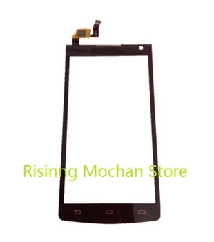 For Philips Xenium s388 New 4.5 Front Panel Touch Screen sensor Mobile Phone glass display Replacement Digitizer witblue new touch screen panel digitizer glass sensor replacement for clementoni clempad pro 6 0 10 69602 tablet