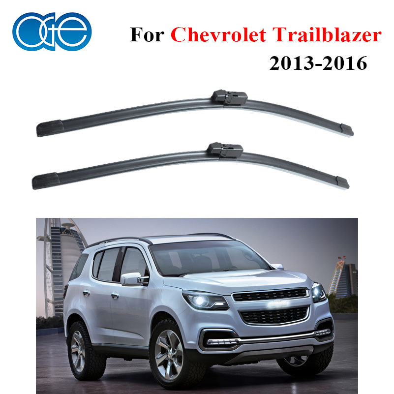 Oge Wiper Blades For Chevrolet Trailblazer 2013 2014 2015 2016 High