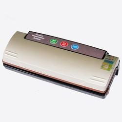 mini vacuum sealer chicken meat vacuum sealer, household manual food vacuum sealing machine