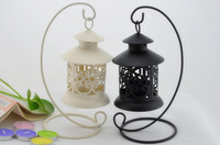 European small storm lantern candle lantern items home furnishing articles