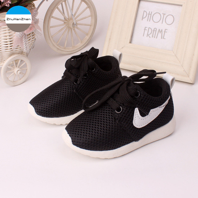 2018 0 to 3 years old Kids Sneakers Baby Boys and Girls Soft Bottom Shoes  Infant Casual Shoes Newborn Toddler First Walk bc0cb033bf34