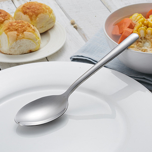 Stainless Steel Coffee Spoon I