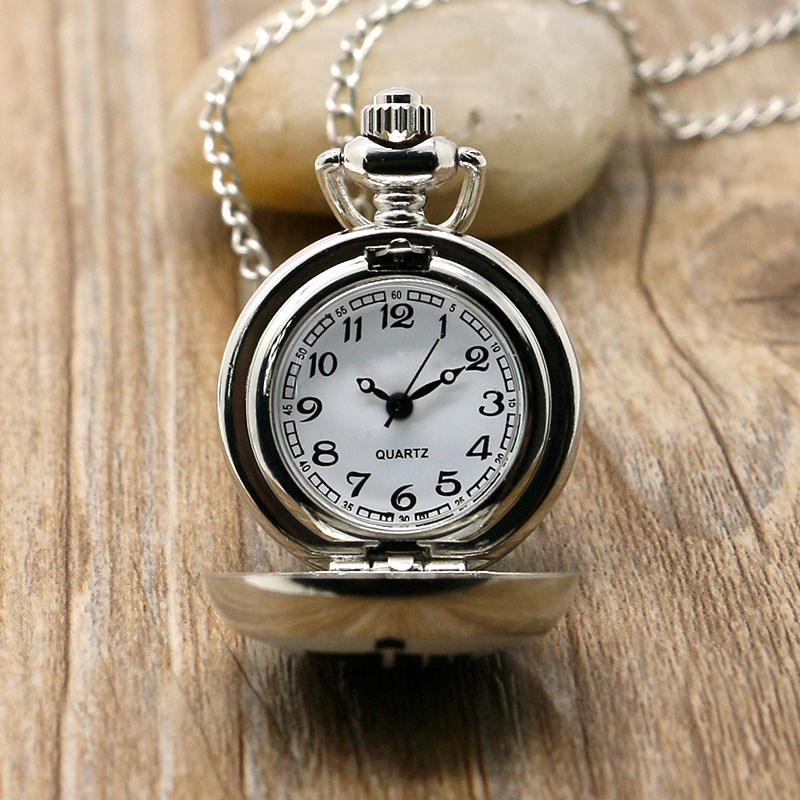 82111849e0 YISUYA Vintage Never Forget The History Retro Bronze Pocket Watch Necklace  Best Gift To United States Veterans Young PeopleUSD 3.71 piece