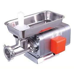 220V handlowa elektryczna maszyna do skręcania mięsa ze stali nierdzewnej wielofunkcyjna maszynka do mielenia mięsa S304-12