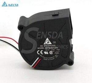 Projetor de cpu para delta bfb0612h, cooler de 60mm 6cm dc 12v 0.36a