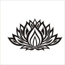 Lotus Wall Sticker