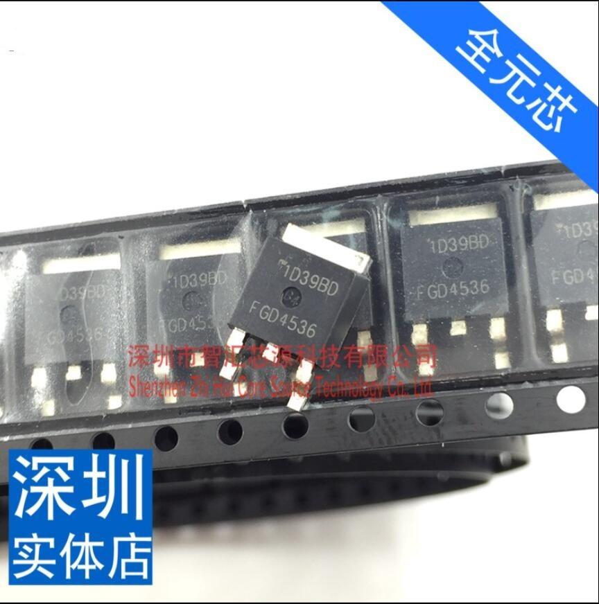Modulo FGD4536 30 pz-200 pz autentico Originale e nuovo Trasporto LiberoModulo FGD4536 30 pz-200 pz autentico Originale e nuovo Trasporto Libero