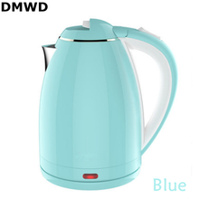DMWD 220V/50Hz/1500W 1.8L Underpan Heating Heat Insulation Electric Kettle Auto-off Electic Pot with High Quality Thermostat