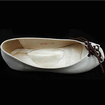 JETI Silikon Jel Arch Destek Ayakkabı Ekler Ayak Taban Kama Yastık Pedleri Ağrı