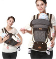 Baby carrier infant Sling Toddler wrap Rider canvas baby carriage backpack High quality! 6 color cotton  free shipping
