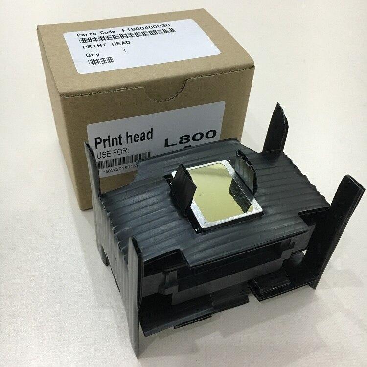 2 pièces tête D'impression pour Epson T50 T60 tête d'imprimante de haute qualité