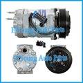 Автоматический компрессор переменного тока для грузовиков Navistar Sanden 7H15 3547916C1 3541235-C91