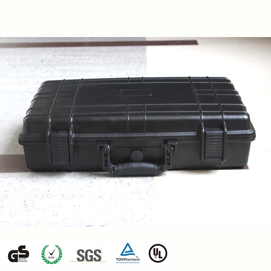 High Quality Low Price Waterproof Shockproof Plastic Hardcase For Mini Pc