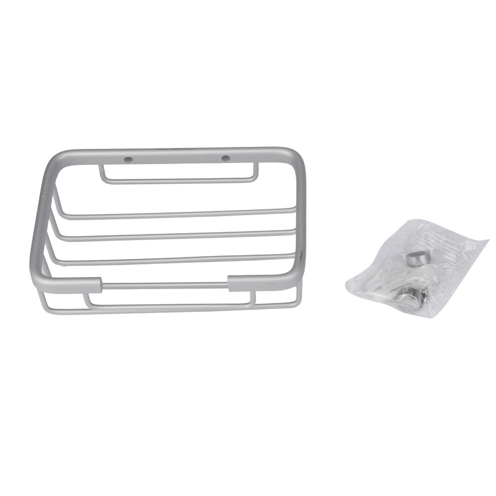 stainless soap holder dish basket tray bathroom shower cup bathroom soap racks 1288630cm storage organizer container