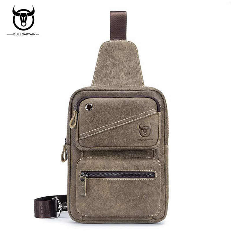 Chest Day Bag Brand Crossbody Bags