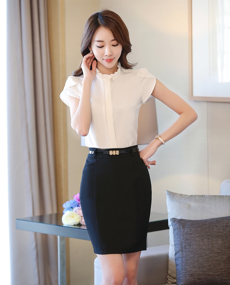 Skirt And Blouse Sets For Ladies Anlis
