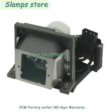 Новый 499B045O80 VLT-XD206LP XD206LP для Mitsubishi SD206U XD206U-G XD206U Замена лампы проектора с корпусом