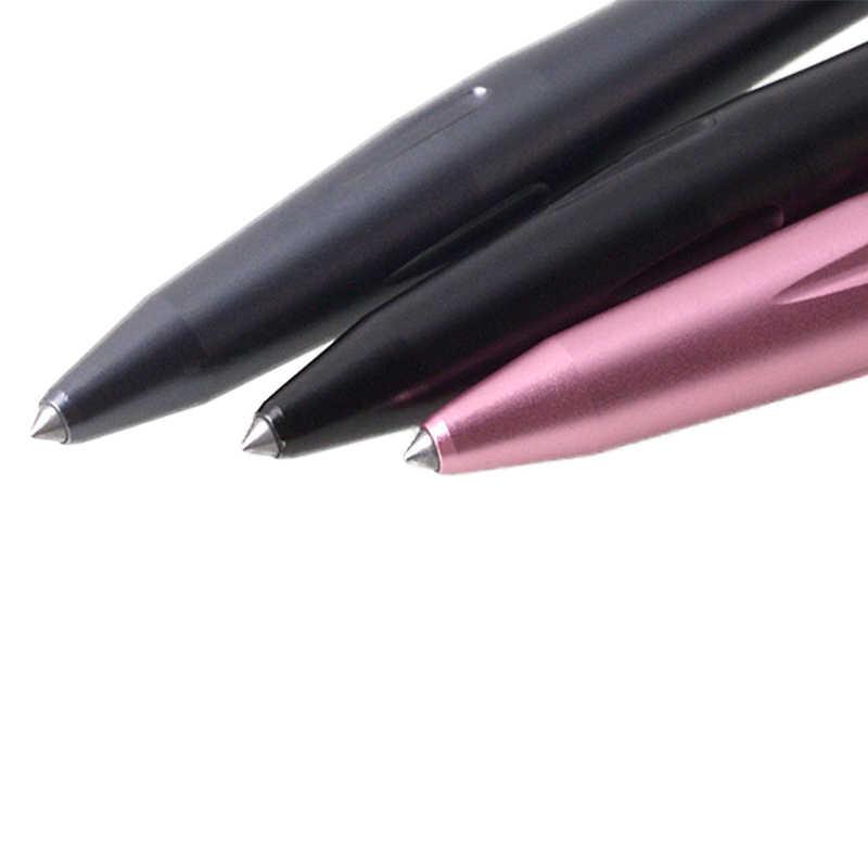 רב תכליתי כיס הגנה עצמית טקטי כתיבה עט זכוכית מפסק חיצוני ספורט קמפינג טיולי ציד הישרדות ציוד