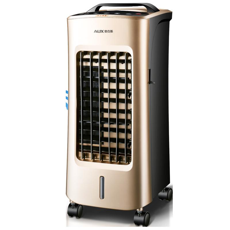 Hyundai Ar Condicionado Termostato Legal Ar Condicionado Ventilador Único Ventilador de Refrigeração Frio Tipo de Umidificação