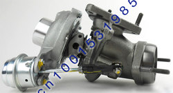 TURBO GT2056S 742289-5005 S/742289-0001/A6650900580 TURBO S sang Y ong Rexton/rodio D27DT/Y220/D27DT Euro 3 motor