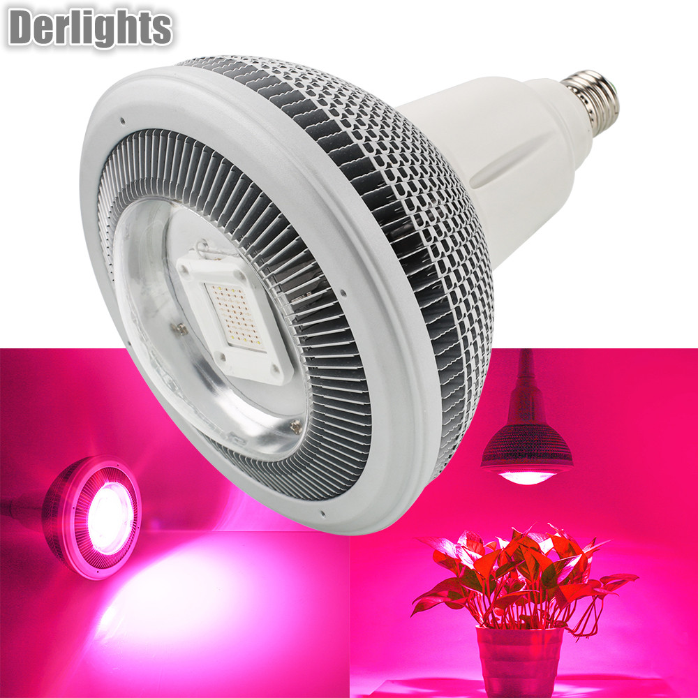COB 150W LED Grow Light Full Spectrum Plant Lighting for Flowers Vegetables Hydroponics System indoor Garden Greenhouse Plants