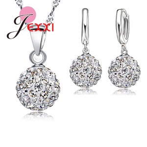 Hot Selling Jewelry Sets 925 S