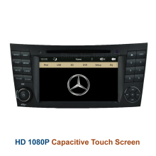 Original UI Car DVD Radio Player GPS for Mercedes/Benz  W211 W219 W463 CLS350 CLS500 CLS55 E200 E220 E240 E270 E280