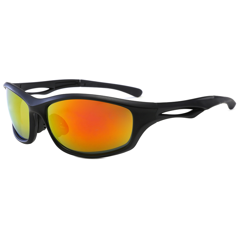 Sports Sunglasses Camping Hiking Eyewear Men Women Windproof UV400 Cycling Running Fishing Golf Baseball Hiking Glasses