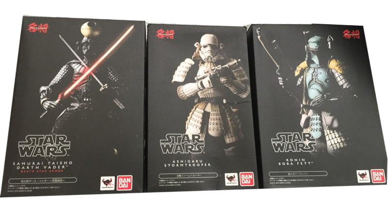 Hot Toys garde royale Star Wars 1//6 Scale Figure Episode VI ROTJ vador en Stock