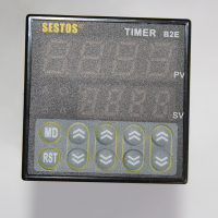 Sestos Digital Twin Timer Relay Time Delay Relay Switch 12 24V B2E